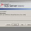 SQL Server Error 18456 Initial Error